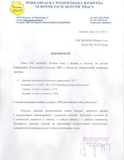 OHP Rzeszów