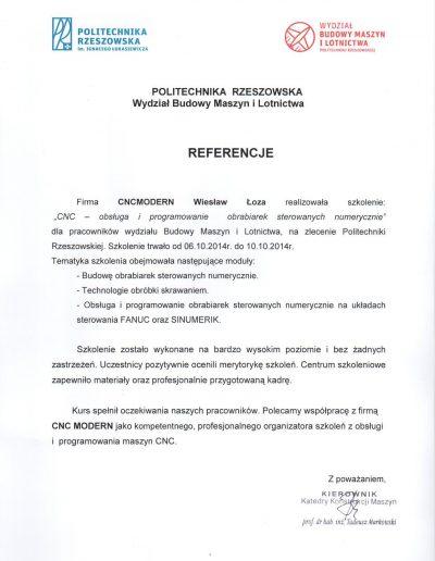 Politechnika Rz.