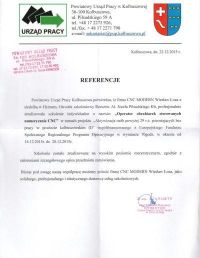 PUP Kolbuszowa